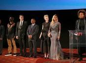 [PICS!] Mary Blige Cast 'Mudbound' Screening L.A.