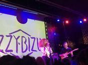 Show Review: Izzy Bizu