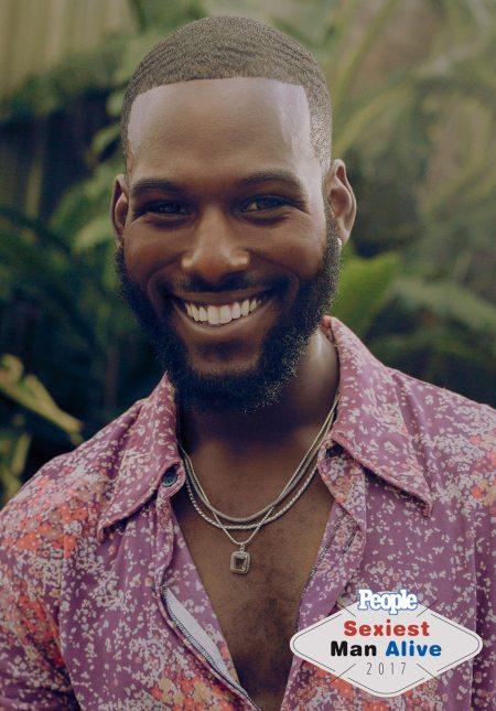 Queen Sugar's Kofi Siriboe Makes The Sexiest Man Alive 2017 List