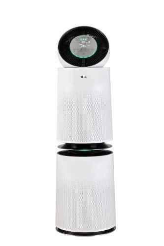 LG PuriCare Air Purifiers – Main Features