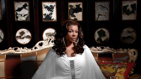 NEW MUSIC: Syleena Johnson 'Rebirth of Soul'  A Tribute To Her Dad