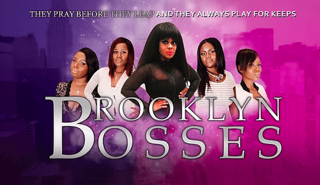 New Reality Show Brooklyn Bosses Can It Take Out LHHNY?