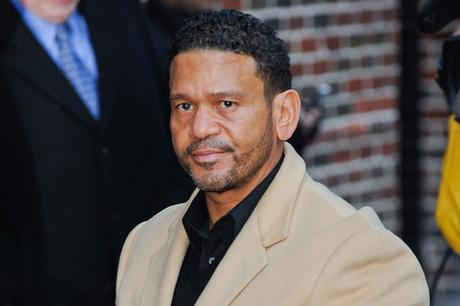 And Another One! Producer Benny Medina Accused Of Attempted Rape By Actor