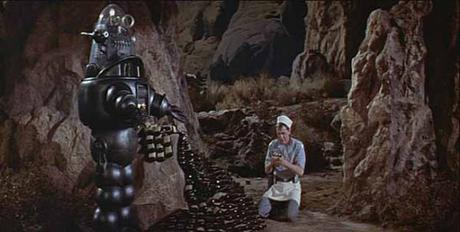 'Monsters, John! Monsters from the Id' — The Brave New World of 'Forbidden Planet' (Part Two): Confrontations with Oneself