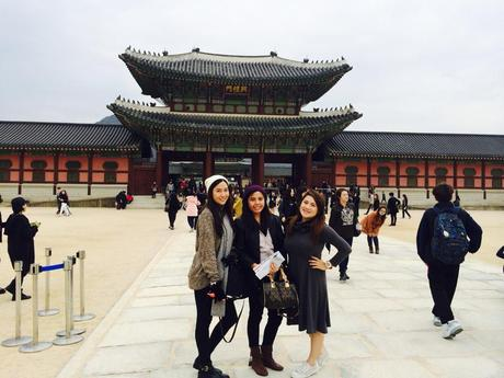Reminiscing our South Korea Adventure