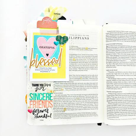 Citrus Twist Kits : October GraceBox
