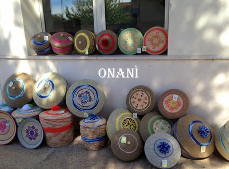 Snapshots: Beautiful Baskets from Onani