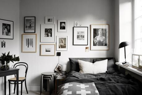 Mood board: Bed Room Inspiration