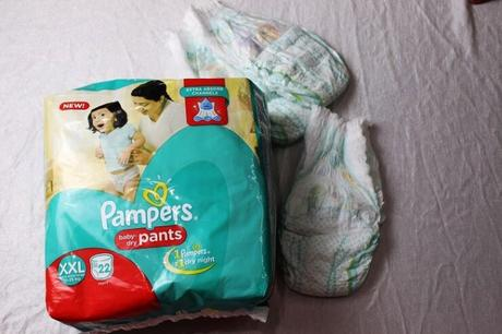 Welcoming the Next Gen with Pampers