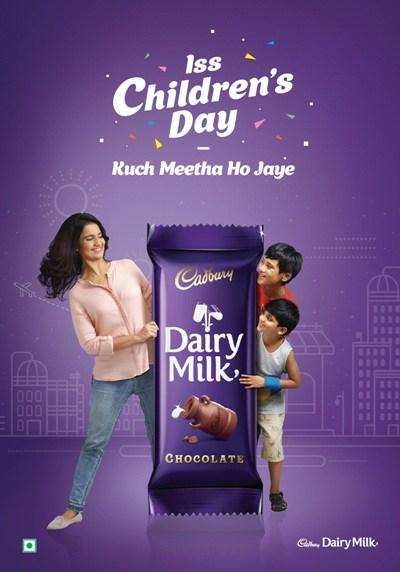 Make Children's Day unforgettable for your child – Bring fun 'home' this year!
