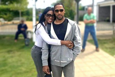 RHOA Kenya Moore Husband Marc Daly Is Everything She Prayed For!