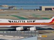 Boeing 747-200F, Kalitta