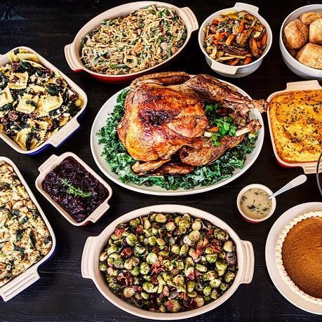 Restaurants doing thanksgiving dinner 100 images 14 for Restaurants serving thanksgiving dinner 2017