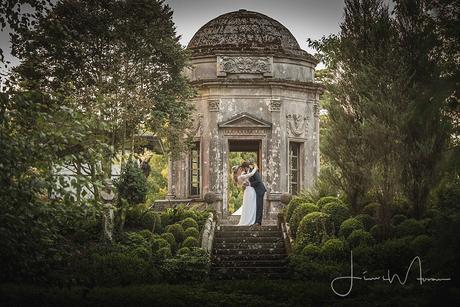 Larmer Tree Wedding Photographers