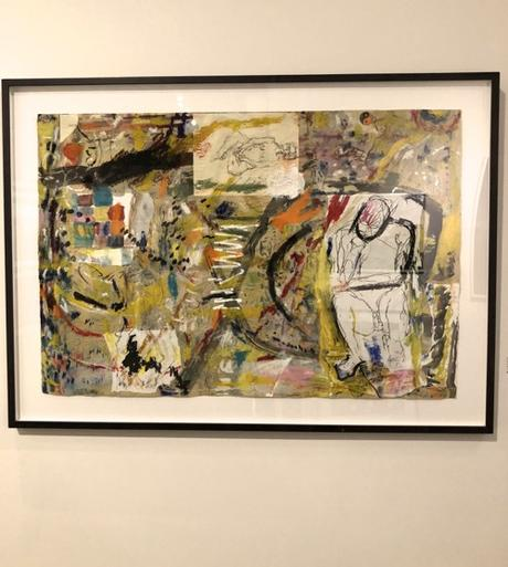 SMFA Art Sale 2017 Abstract Art