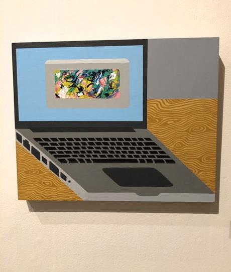 SMFA Art Sale 2017 Contemporary Art