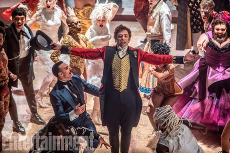 Watch: The 2nd Trailer For The Holiday Favorite 'The Greatest Showman'