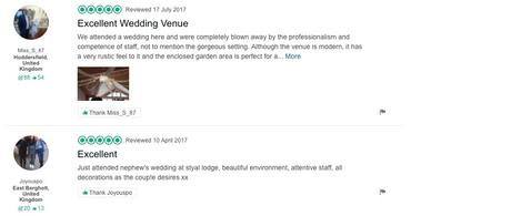 Styal Lodge – A Stunning Wedding Venue In Cheshire