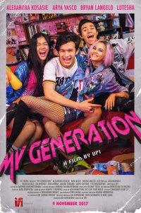 My Generation (2017) – Review: