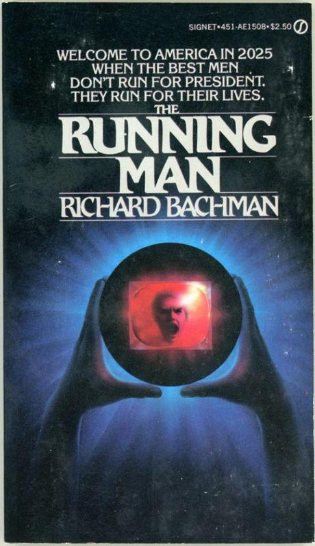 The Story Behind the Making of The Running Man