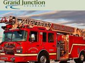 ENTRY/LATERAL FIREFIGHTER/PARAMEDIC Grand Junction (CO)
