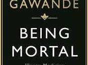 Atul Gawande Being Mortal; Remembrance Poppy Badge