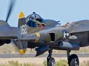 "Lockheed P-38J Lightning Skidoo"""