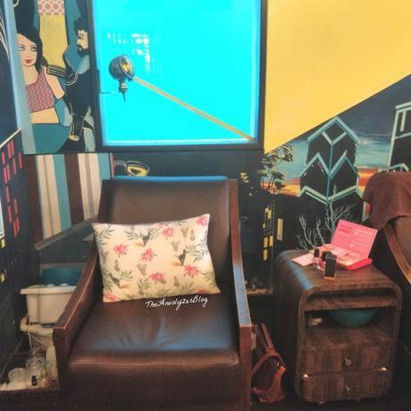 SalonReview : My Experience at BBlunt Mini Salon at Koramangala, Bengaluru