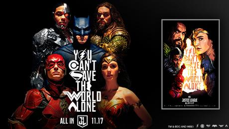 Honest Expectations from 'Justice League' couple of days before release