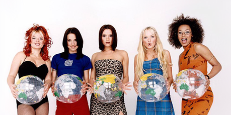 5 Things We Hope To Get From The Spice Girls Reunion!