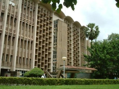 Life at IIT Bombay: An Unforgettable Experience