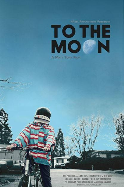 To the Moon (2017) – Short Film