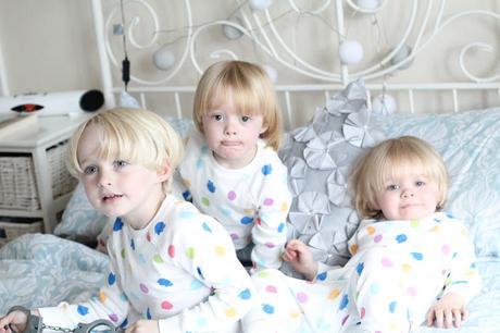 Siblings In November
