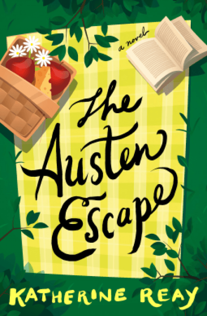 The Austin Escape by Katherine Reay