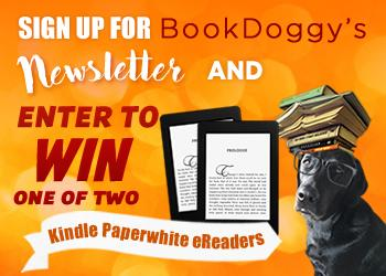 Help for aging puppies, and a boat-load of free & discounted books and giveaways!
