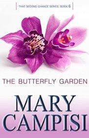 The Butterfly Garden by Mary Campisi | Blushing Geek