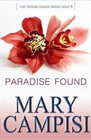Paradise Found by Mary Campisi | Blushing Geek