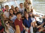 Workaway Europe Teaching English Polish Teens Gdansk