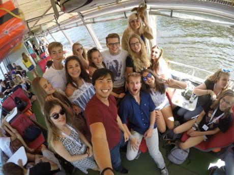 Workaway in Europe – Teaching English to Polish Teens in Gdansk