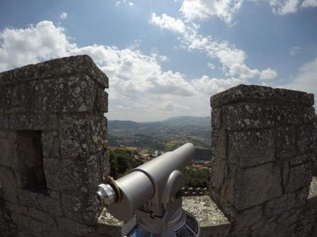San Marino – Travelling to the Landlocked Country in Italy