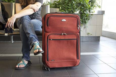 Surviving the 4 Big Business Travel Disasters