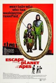 Classic Franchise – Escape from the Planet of the Apes (1971)