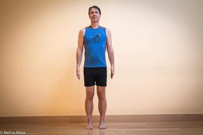 Physical Body Practice: 10 Steps to Freedom, Steps 1 and 2