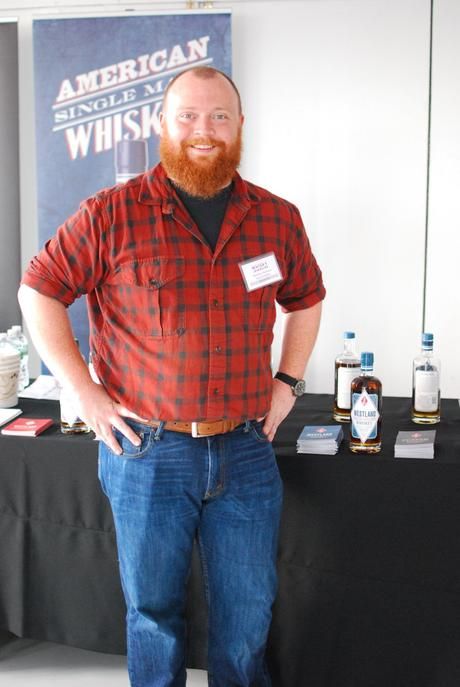 Westland Distillery: Producing Music and Whiskey in the Pacific Northwest