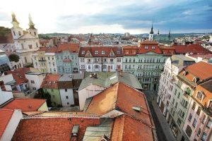 Is There Life Beyond Prague?