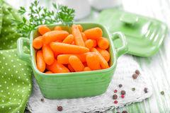 Benefits Of Carrot, Carrot Seed Oil And Carrot Root Oil