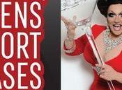 Meet Drag Queen Two) Comfort Cases Fundraiser!