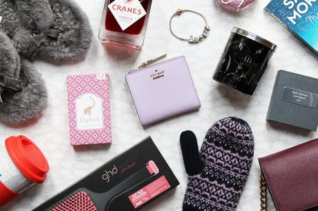 Gift Ideas For Her / Christmas Gift Guide 2017