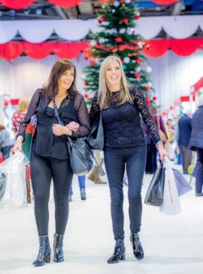 WIN Country Living Christmas Fair tickets