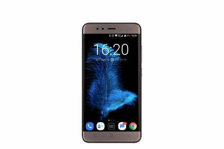 InFocus Turbo 5 best smartphone below 8000